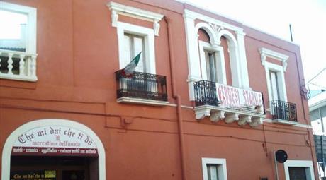 Stabile in vendita  a San Vito dei Normanni (BR)