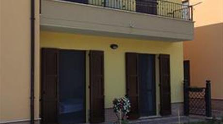 Appartamento ammobiliato disponibilità immediata