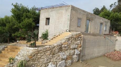 Immobile in completamento Zona Mare Giallonardo