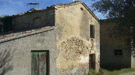 Proprietà rustica in vendita in a Cellino Attanasio
