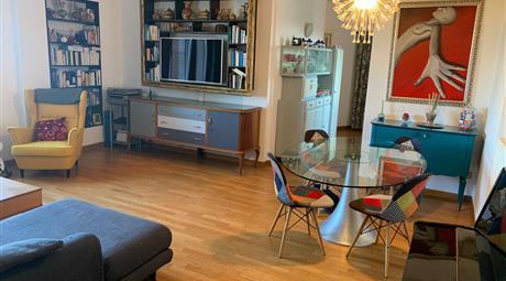 Appartamento zona fabbricotti livorno
