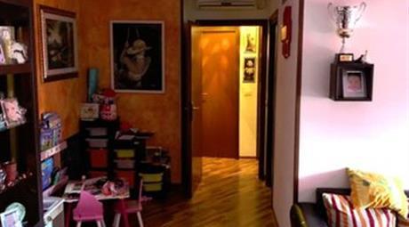 Vendesi appartamento in largo Borgo Pace