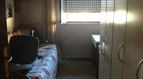 Appartamento via Mario Pirozzi vicinanze via frat.Maristi