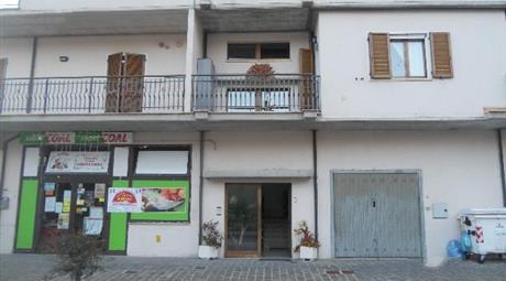 Affitto Appartamento su palazzina di 5 unità