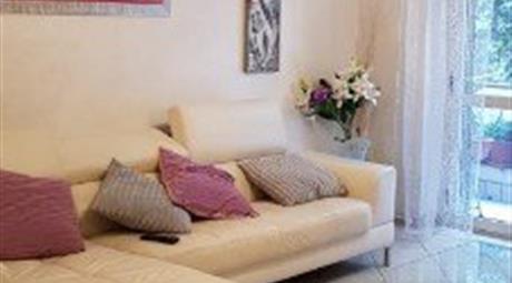 Appartamento zona centrale via Ugo Foscolo Pescara