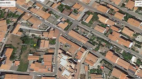 Vendo villeta a Valledoria