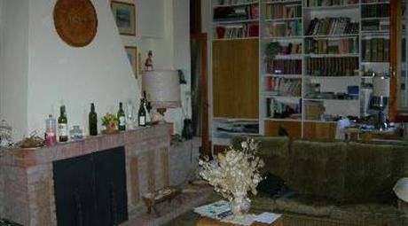Villa a Siena