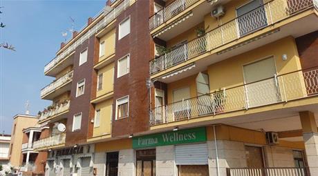 Appartamento in Vendita in Corso Italia 3 a Casamarciano
