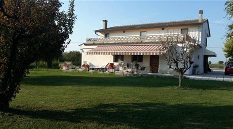 Terratetto unifamiliare via Pegolotte 44, Correzzola € 180.000