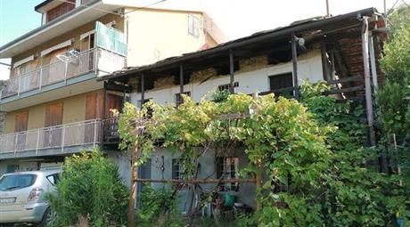 Terratetto Unifamiliare in vendita a case Troglia, Corio