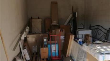 Garage box auto