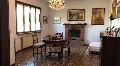 Villa unifamiliare via Tacella 34, Rivergaro