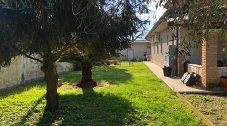 Casa in campagna 2 appartamenti 550000€