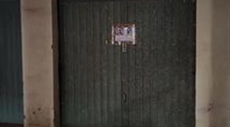 Garage a Cerveteri in vendita