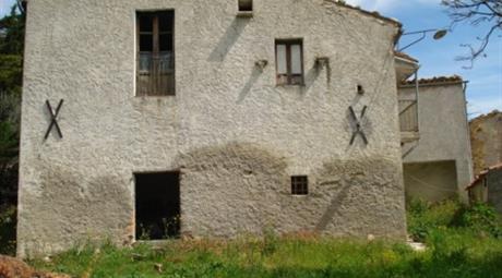 Vendita casa del'700 da ristrutturare