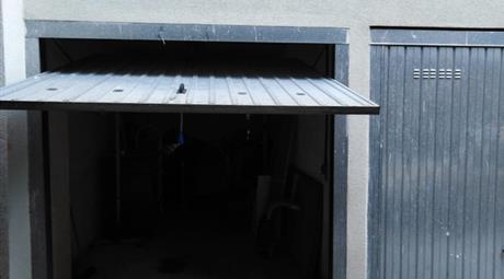 Garage/Box auto Privato
