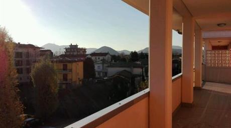 Attico Abano Terme centro 515.000 €