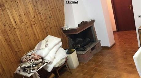 Appartamento in affito