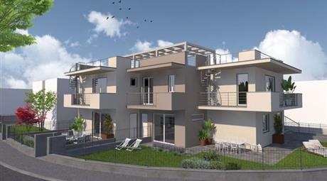 Trilocale in Vendita in Via Brecce 84 a Loreto € 149.000