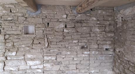 Rustico in pietra a vista