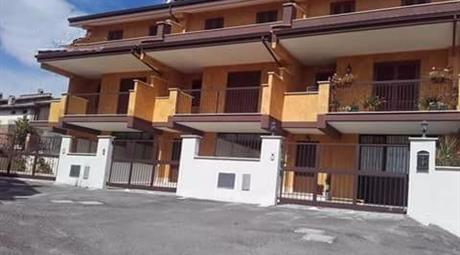 Affitto a riscatto/Villetta a schiera Ciciliano (RM)