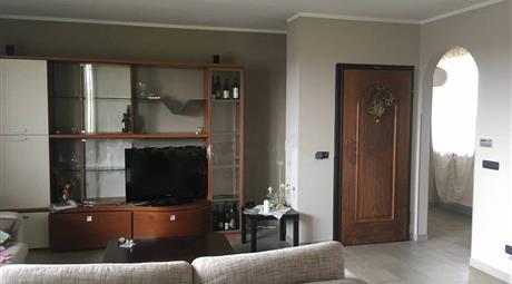In Bifamiliare appartamento al 1 piano