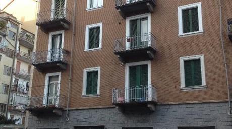 Ampio trilocale con due balconi