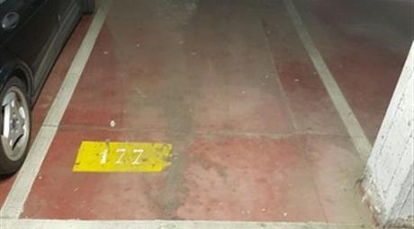 Garage, Posto Auto in Vendita in Via Chianesi 94 a Roma 11000€