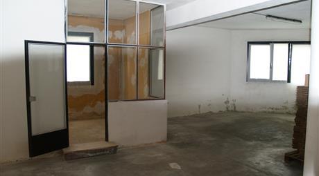 Magazzino-Deposito a Castiglione delle Stiviere