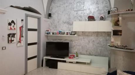 Casa indipendente centralissima a Turi