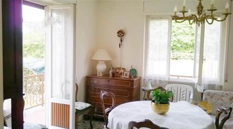 Casa singola zona comoda e soleggiata