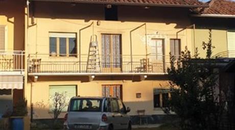 Casa semindipendente in vendita a Rivara (TO)