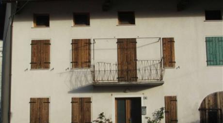 Casa colonica in vendita