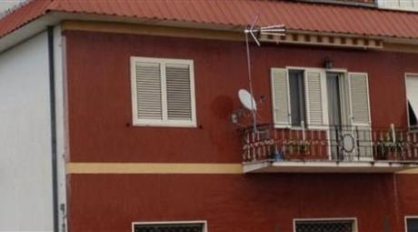 Quadrilocale in vendita in via Domenico Torriero, 45 Roccasecca