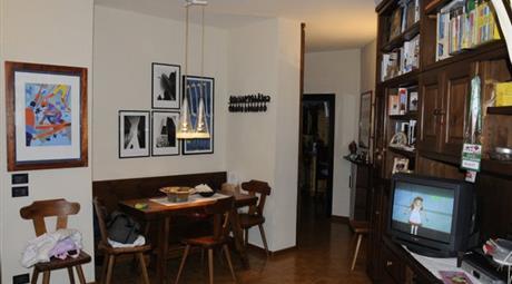 Sestriere - Grangesises Bilo pregio ristrutturato 140.000 €