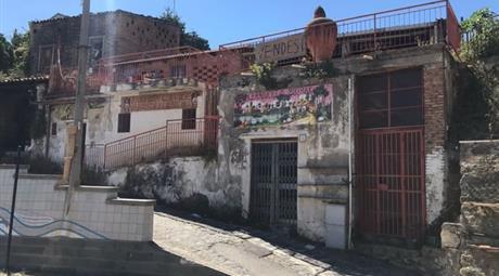 Proprietà rustica in vendita in via del Bosco, 1