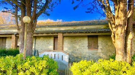 Intero immobile  a Castel San Gimignano