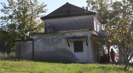 Rustico / Casale via PIETROMAGGIO, Giuliano Di Roma