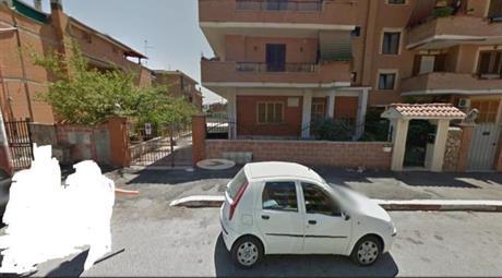 Appartamento con terrazzo di 120 mq
