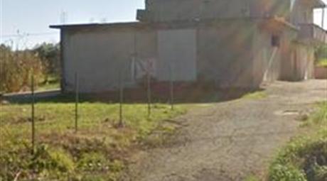 Casa Indipendente in Vendita in SP22 29 a Crotone