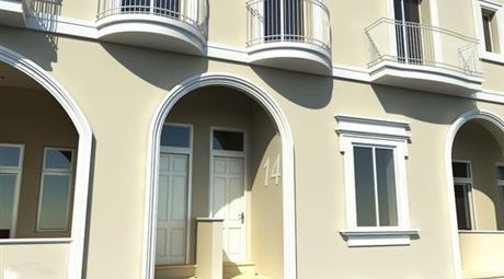 Nuovi Appartamenti di Prestigio in San Michele Salentino