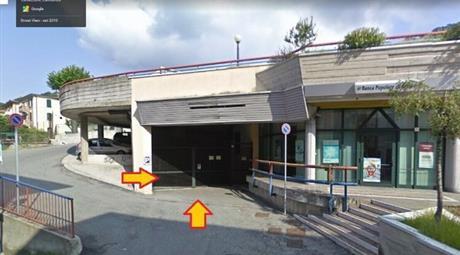 Garage in vendita a Lumezzane  56000€