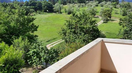 Villetta a Schiera in Vendita in Via XIII Aprile 27 a Bibbiena