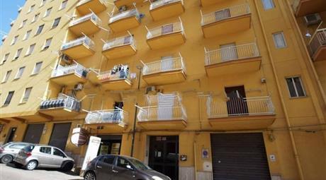 Quadrilocale in vendita a Agrigento