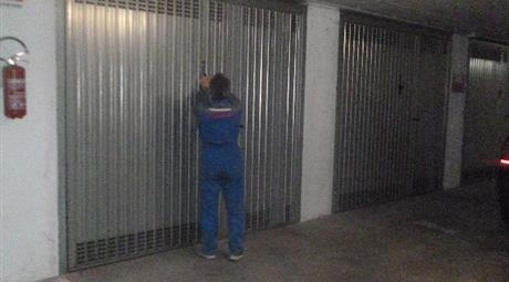Garage in vendita in Via Vittorio Alfieri Porto Sant'Elpidio