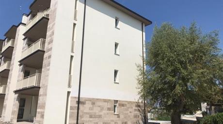 Nuova costruzione Viareggio