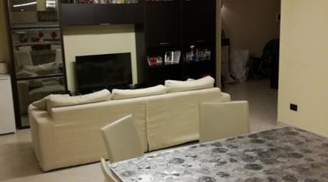 Appartamento via casal bellini - tivoli