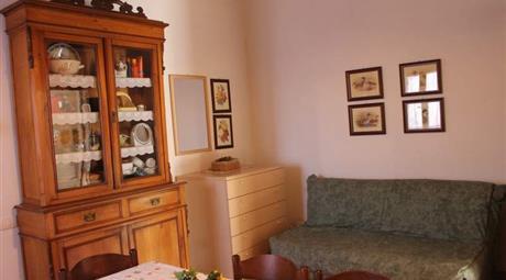 Appartamento in antico borgo toscano a 365 m slm