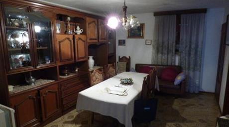 Appartamento in una bifamigliare