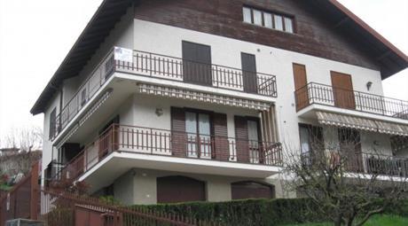 Quadrilocale via Friuli 4, Parre
